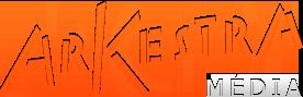 logo Arkestra Media